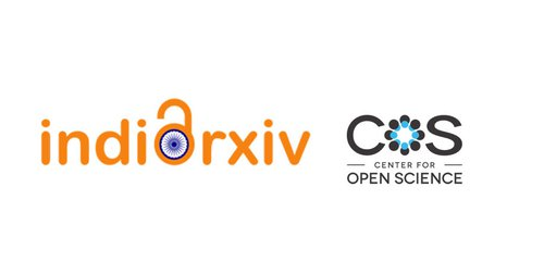 IndiaRxiv and COS launch preprint service