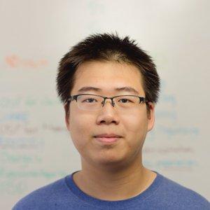 Yuhuai Liu