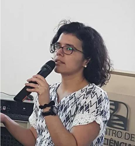 Natália B. Dutra