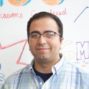 Sherif Abdelhamid