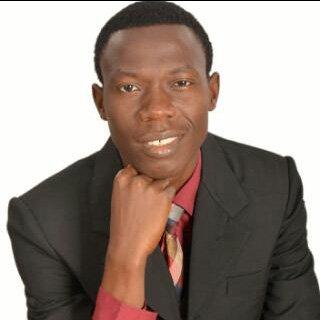 Olalekan Joseph Akintande