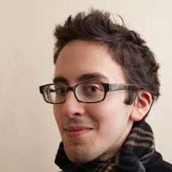 Josh Carp