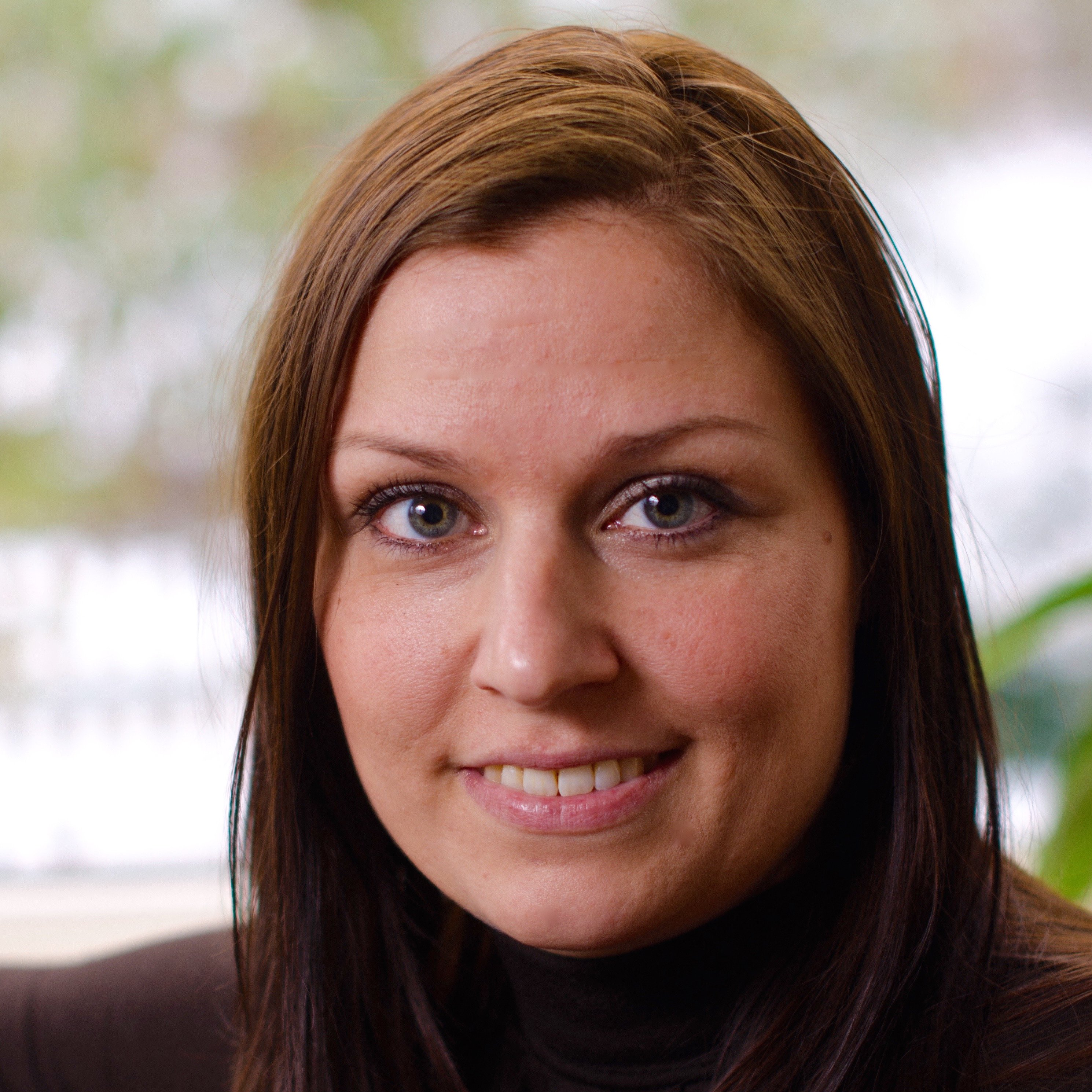 Anita Eerland
