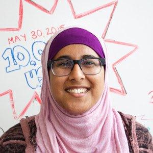 Sadiyah Faruk