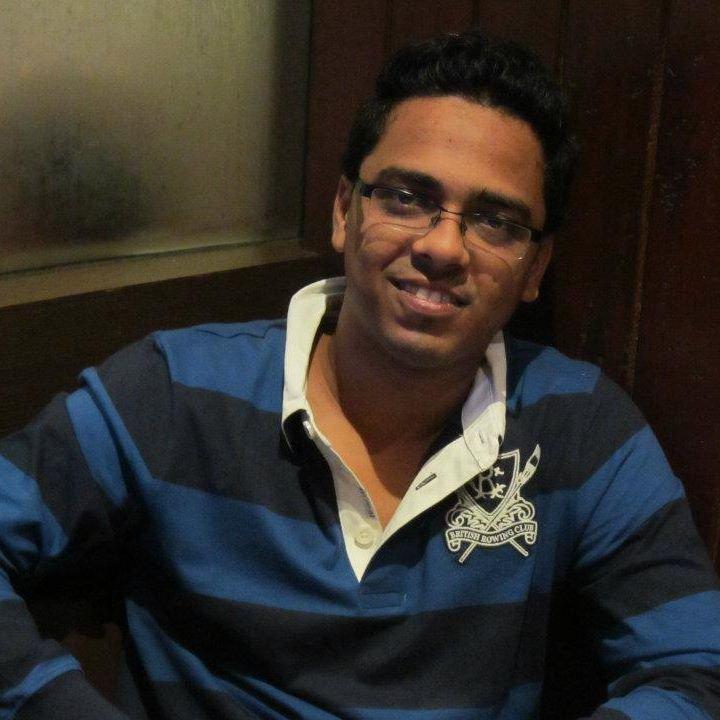 Kushagra Gupta
