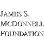James S. McDonnell Foundation logo