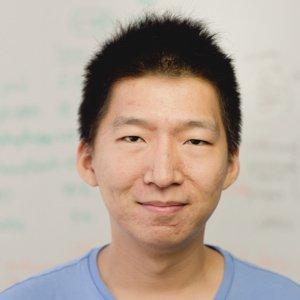 Jiankun Liu
