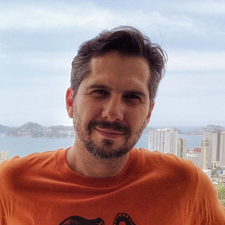 J. Mario Siqueiros-García