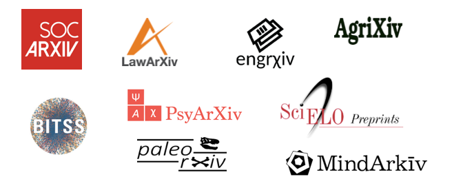preprint partners