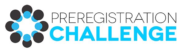 Desafio de pré-registro