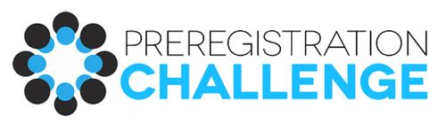 Preregistration Challenge