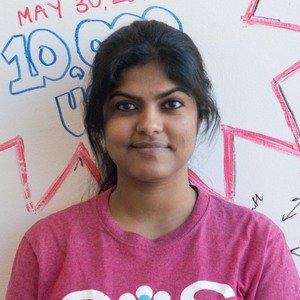 Arpita Ramachandra