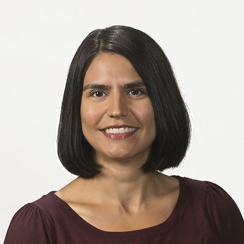 Yasmeen Shorish