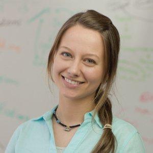 Natasha Welcher