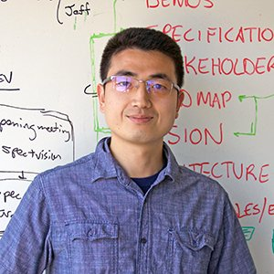 Tao Zhou